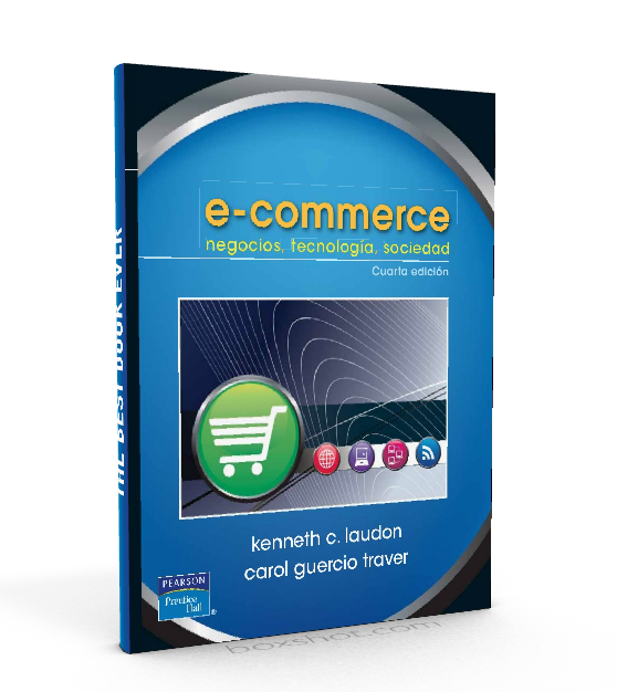 E-commerce - Kenneth Laudon - PDF