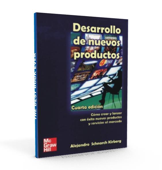 Desarrollo de nuevos productos - Alejandro Schnarch