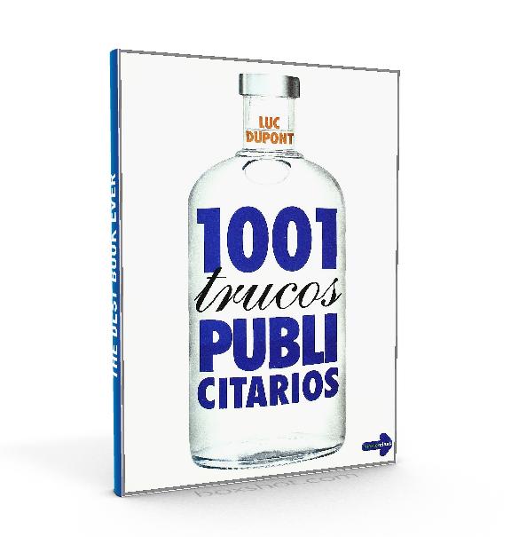 1001 trucos publicitarios - Luc Dupont - PDF