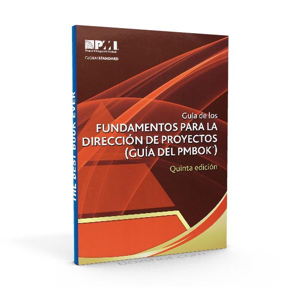Guia de los fundamentos para la direccion de proyectos - PMBOK - PDF