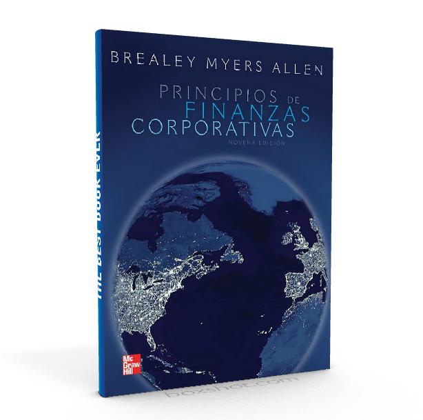 Principios de finanzas corporativas - Brealey Myers Allen - PDF