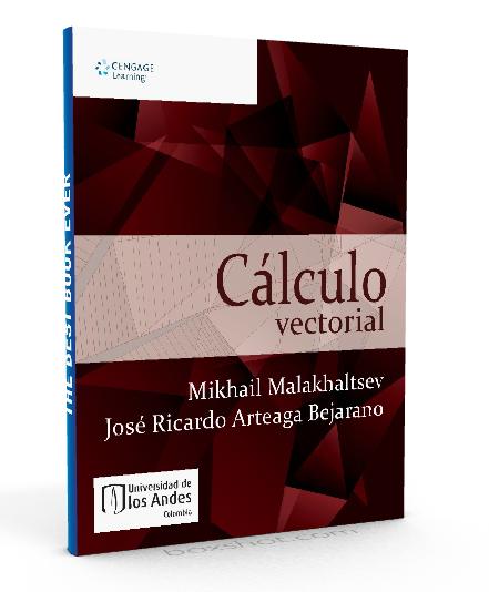 Calculo vectorial - Mikhail Malakhaltsev - PDF