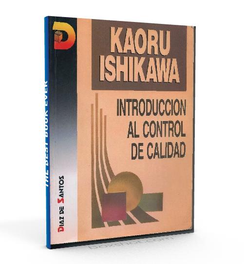 Introducción al control de calidad - Kaoru ishikawa
