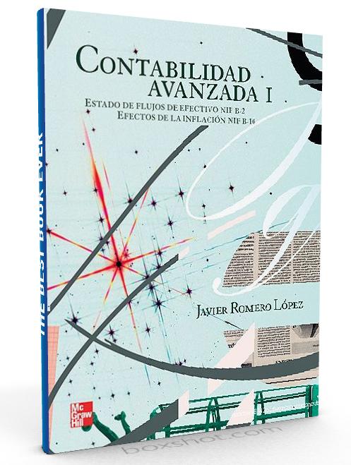 Contabilidad avanzada 1 - Javier Romero Lopez - PDF
