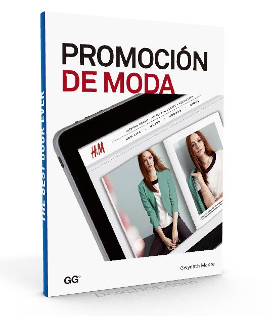 Promoción de Moda - Gustavo Gili - PDF