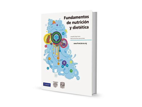 fundamentos de nutricion y dietetica - Leopoldo Vega Franco - PDF