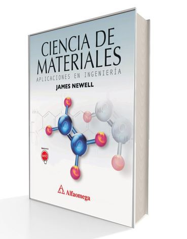 Ciencia de materiales James Newell - PDF