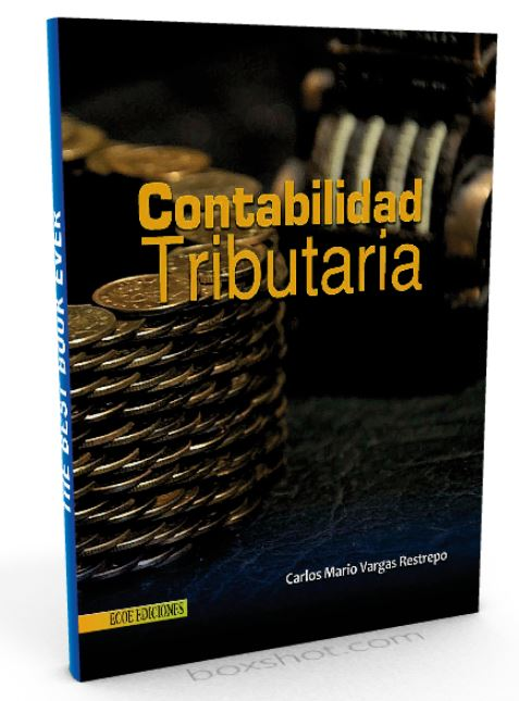Contabilidad tributaria de Carlos Mario Vargas Restrepo - PDF