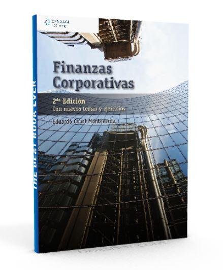 Finanzas corporativas - Eduardo Court Monteverde - PDF