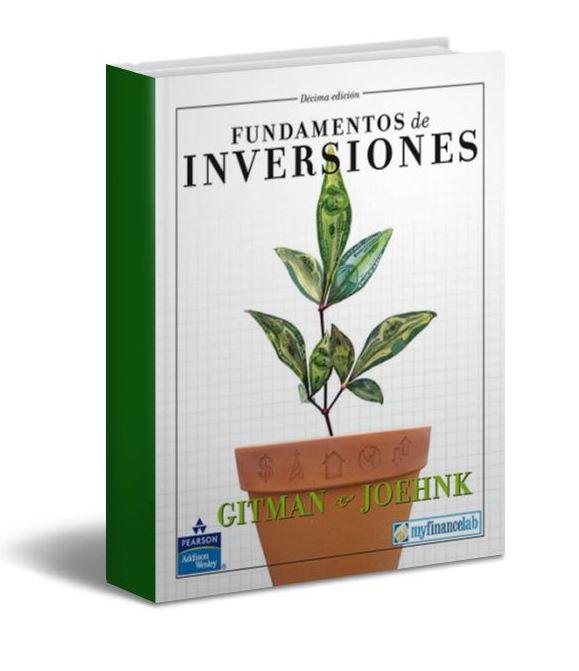 Fundamentos de inversiones - Gitman - Joehnk - PDF