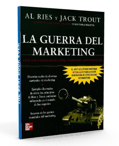La guerra del marketing Al Ries - Jack Trout - PDF