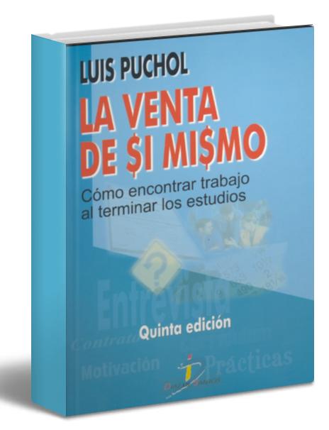 La venta de si mismo - Luis Puchol