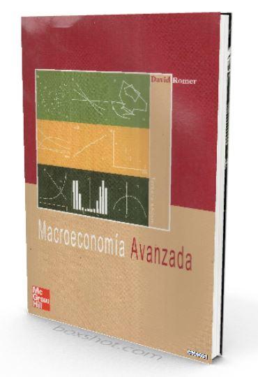 Macroeconomia Avanzada - David Romer - PDF