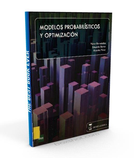 Modelos probabilisticos y optimizacion - Victor Hernandez - PDF