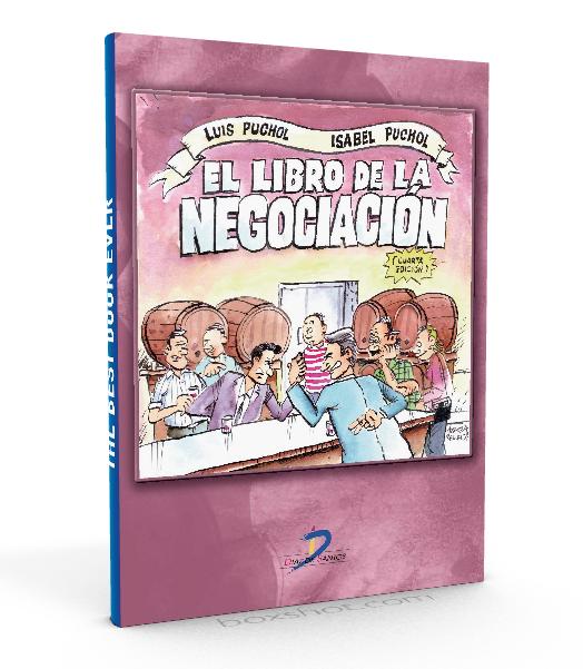 El libro de la negociación - Luis Puchol - PDF