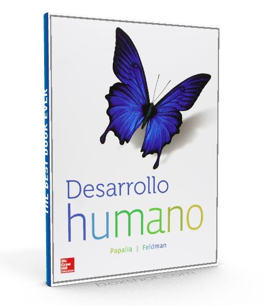 Desarrollo Humano - Papalia - Feldman - PDF