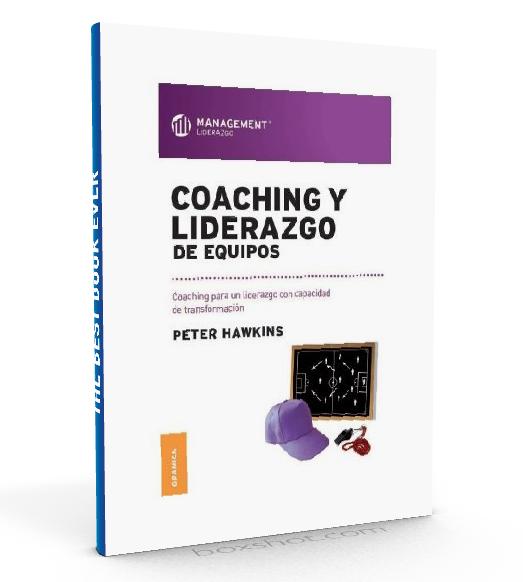Coachig y liderazgo - Peter Hawkins -PDF
