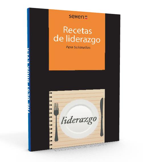 Recetas de Liderazgo - Pere Solanellas - PDF