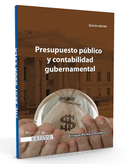 Presupuesto publico y contabilidad gubernamental - Enrique Romero - PDF