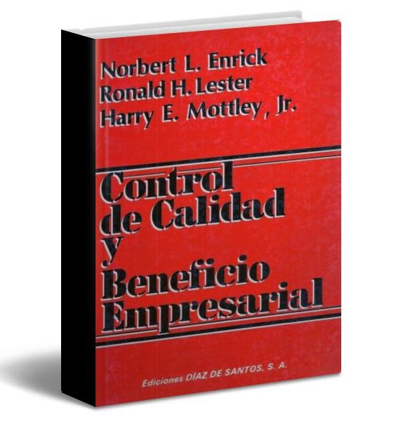 Control de calidad y beneficios empresariales Norbert Enrick