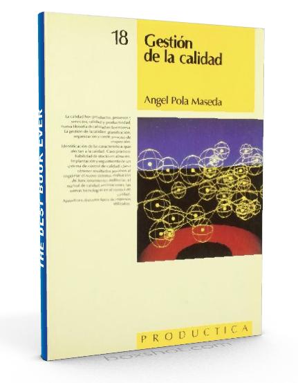Gestion de la calidad - Angel Maseda - PDF