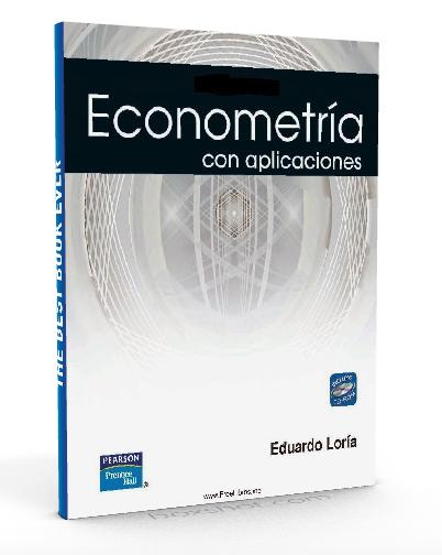 Econometria con aplicaciones - Eduardo Loria - PDF