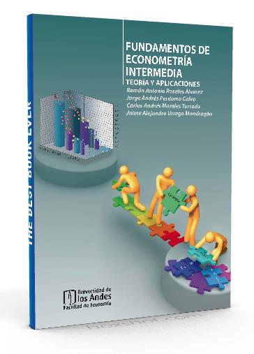 Fundamentos de econometria intermedia - Ramon Rosales - PDF