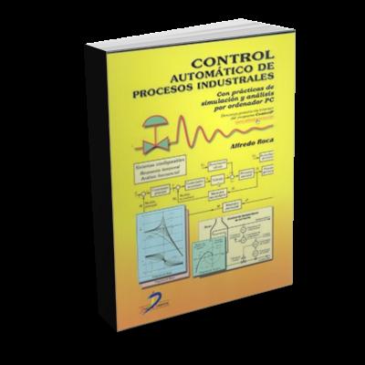 Control automático de procesos industriales - Alfredo Roca - WWW.LIBROSAYUDA.INFO