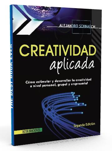 Creatividad aplicada - Alejandro Schnarch - PDF