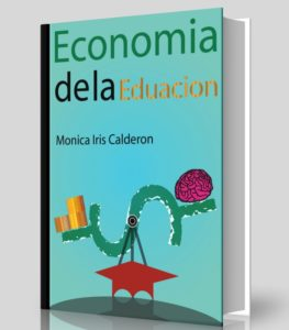 Economía de la educación – Monica Iris Calderon – PDF - Ebook