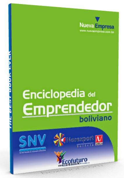 Enciclopedia del emprendedor - Nueva Empresa - PDF