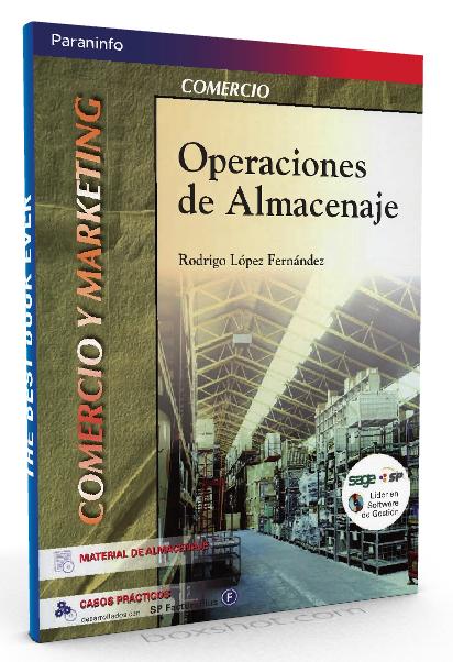 Operaciones de almacenaje - Rodrigo Lopez Fernandez - PDF