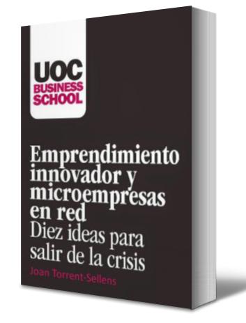 Emprendimiento innovador y microempresas en red - PDF