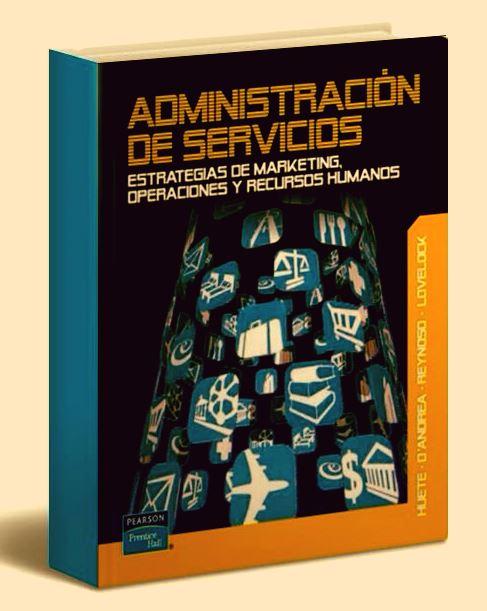 Administración de servicios - Lovelock - Reynoso - Ebook - PDF