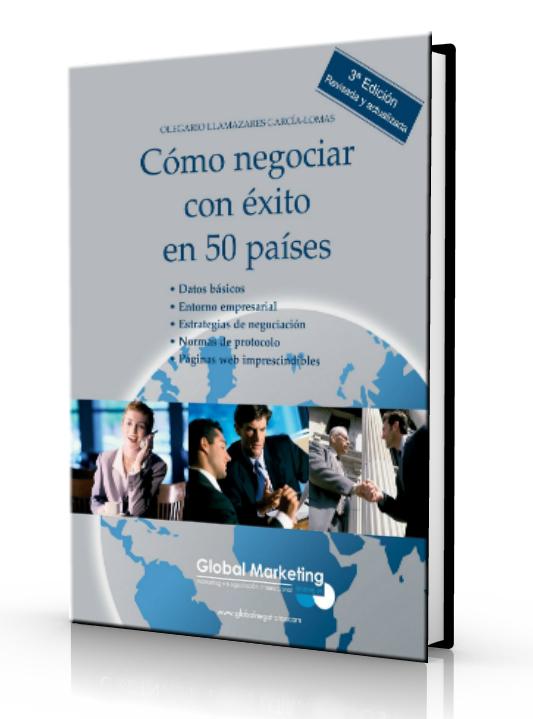 Como negociar con exito en 50 Paises - Garcia - Lomas - Ebook - PDF