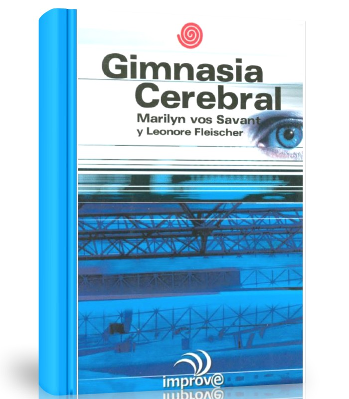 Gimnasia cerebral - Marilyn Vos Savant - Ebook - PDF
