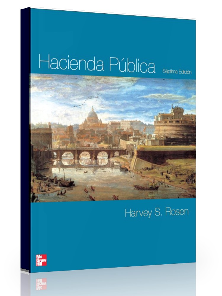 Hacienda pública -  7 ED - Harvey Rosen - Ebook - PDF