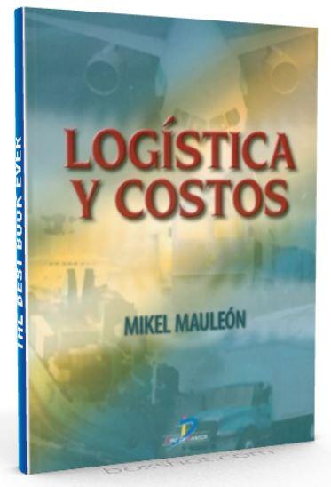Logística y costos - Mikel Mauleon - Ebook - PDF