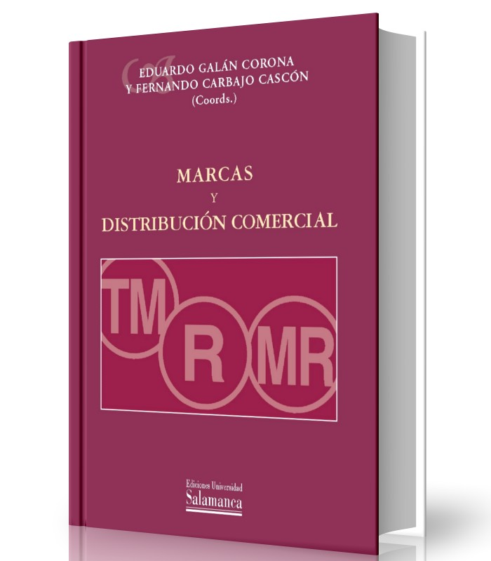 Marcas y distribución comercial - Eduardo Galan - Ebook - PDF