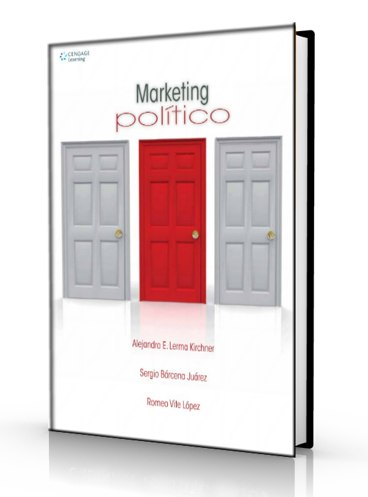 Marketing politico - Kirchner - Juarez - Lopez - Ebook - PDF