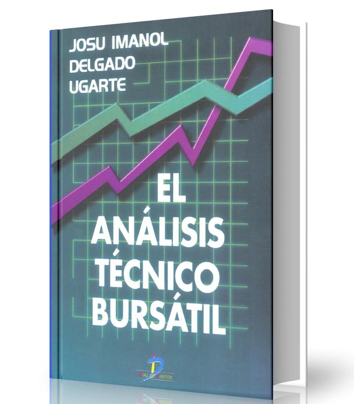 El análisis técnico bursátil - Josu Ugarte