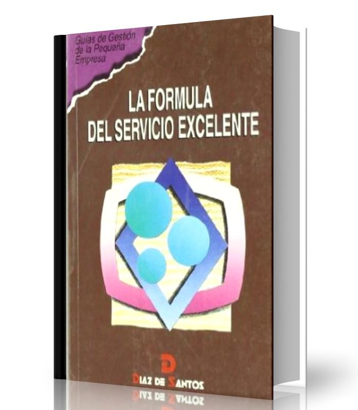 La fórmula del servicio excelente  - Ebook - PDF - blg