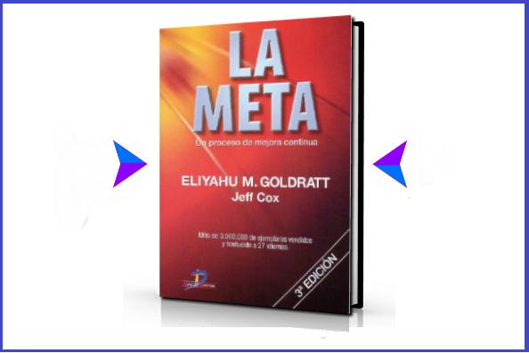 La meta - Eliyahu Goldratt - Ebook - PDF