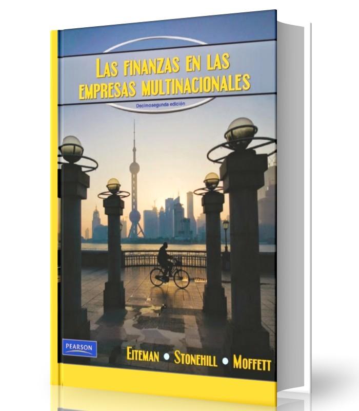Las finanzas en las empresas multinacionales - Eiteman - Stonehill - Ebook - PDF