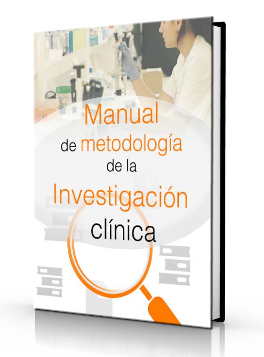 Manual de metodología de la investigacion clínica - Enrique Bertranou - Ebook - PDF