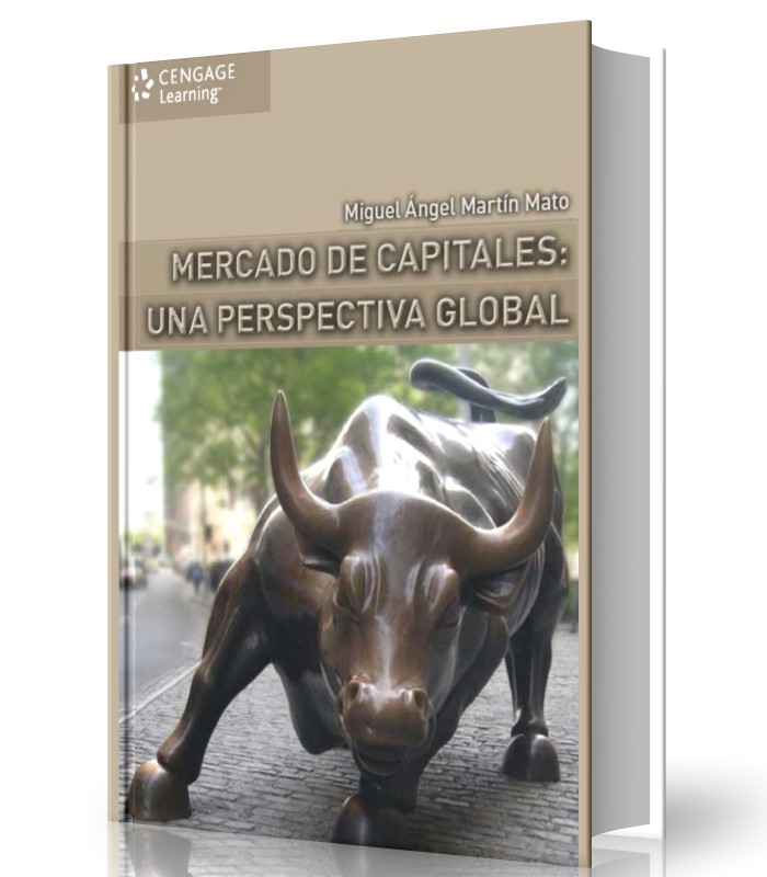 Mercado de capitales - Una perspectiva global - Miguel Angel Martin - Ebook - PDF