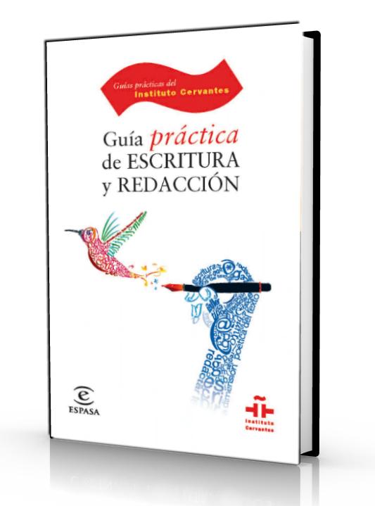 Quia practica de la escritura y redacción - Instituto Cervantes - Ebook - PDF
