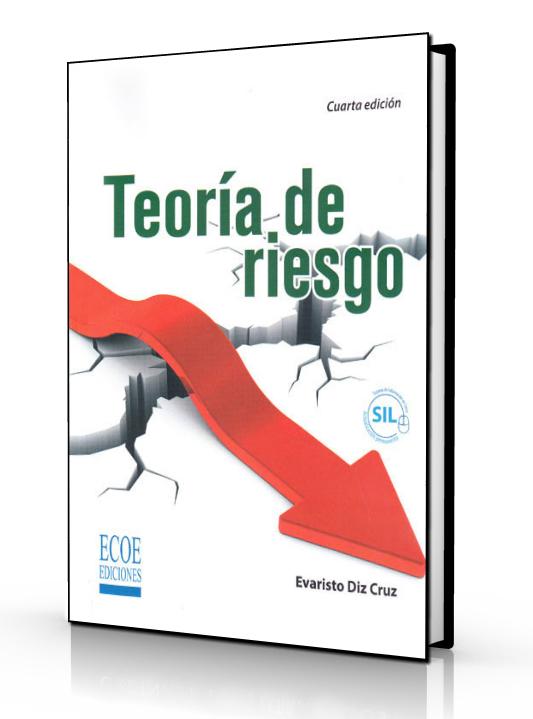 Teoría de riesgo - Evaristo Cruz - 4 Ed - Ebook - PDF -