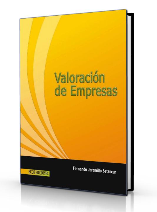 Valoración de empresas - Fernando Betancur - Ebook - PDF -