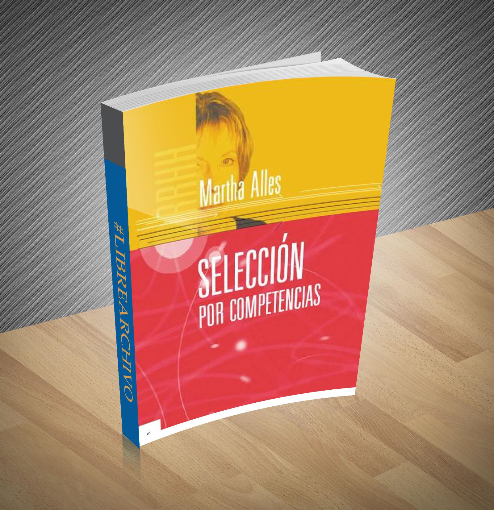 Selección por competencias - Martha Alles - PDF - Ebook